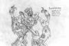 Burst Antcloner