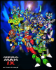 Mega Man 9 Poster (Fan-made game)