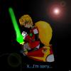 Sorry Zero