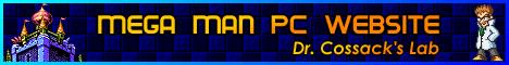 Mega Man PC Website: Dr. Cossack's Lab